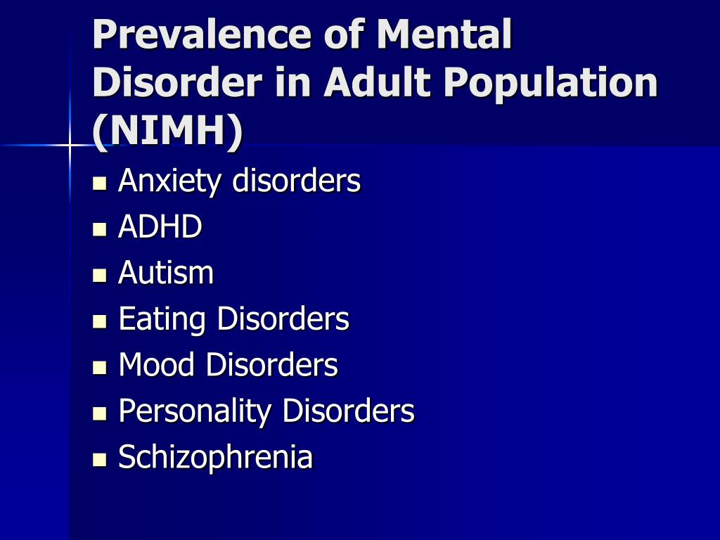 Prevalence Language Disorders Criticisms Of Adult Manifest Anxiety Scale Porno Archive