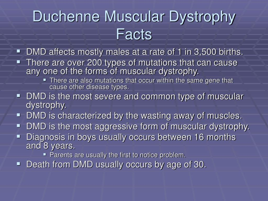 Duchenne Muscular Dystrophy Symptoms Management And Prognosis Ppt Duchenne Muscular Dystrophy Powerpoint Presentation