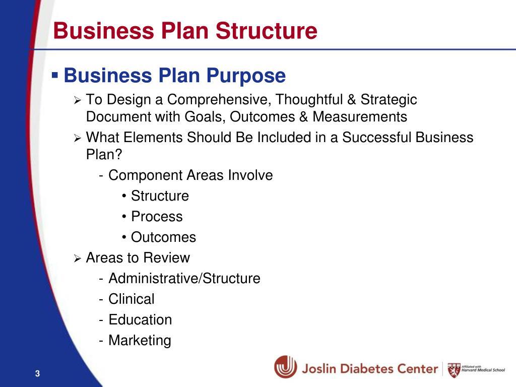 Sample Sales Plan 9 Example Format Ppt Joslin Diabetes Center Affililated Programs Business