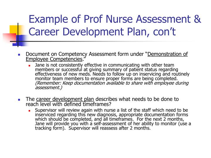 PPT - Assessing Employee Competencies PowerPoint Presentation - ID