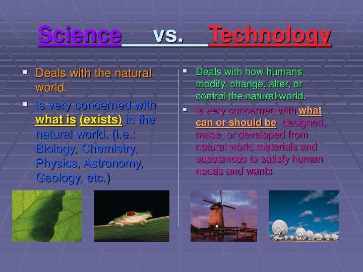 PPT - The Perspective of Technology Education PowerPoint