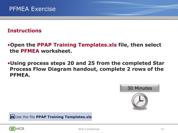 PPT - Production Part Approval Process (PPAP) PowerPoint