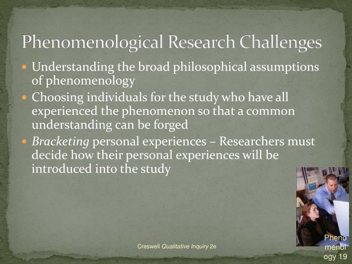 5 College Application Essay Topics for Phenomenological qualitative