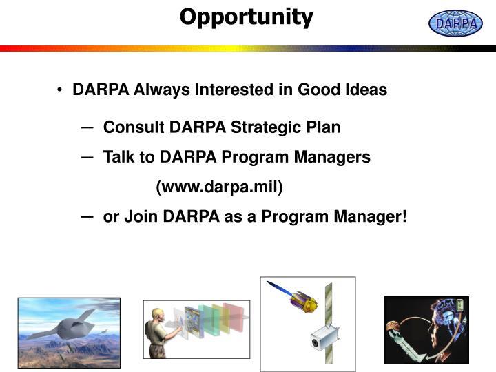 Darpa Program Manager Sample Resume j-dornan