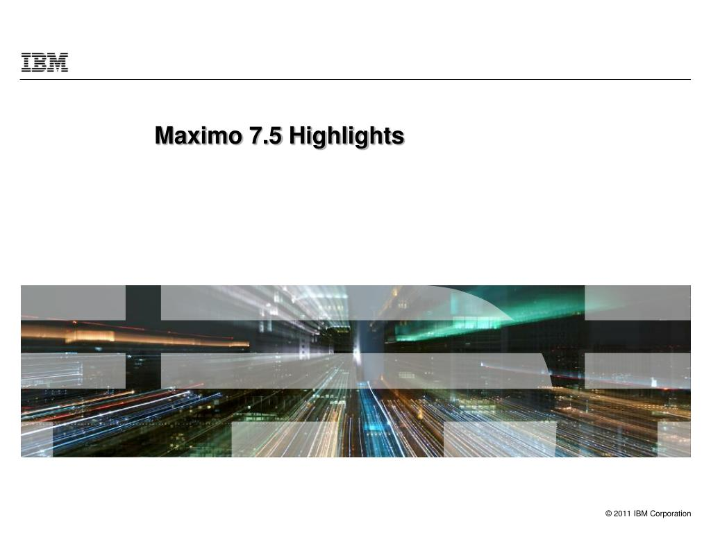 Tivoli Access Manager Architecture Overview Ppt Ibm Maximo Asset Management 7 5 Powerpoint
