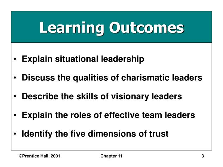 PPT - Leadership and Trust PowerPoint Presentation - ID560494