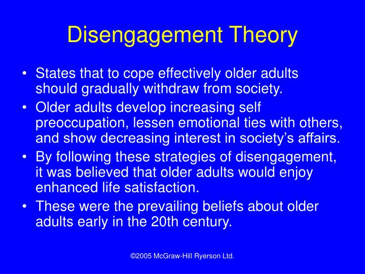 Theories Of Ageing Flashcards Quizletproblems Of Youth And
