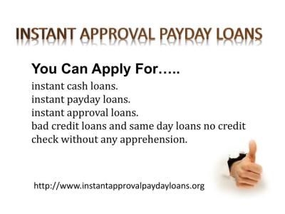 PPT - Instant Cash- Same Day Loans No Credit Check- Instant Approv PowerPoint Presentation - ID ...