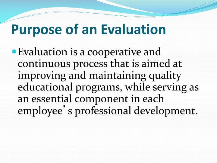 PPT - Evaluation, Due Process, Documentation  Progressive