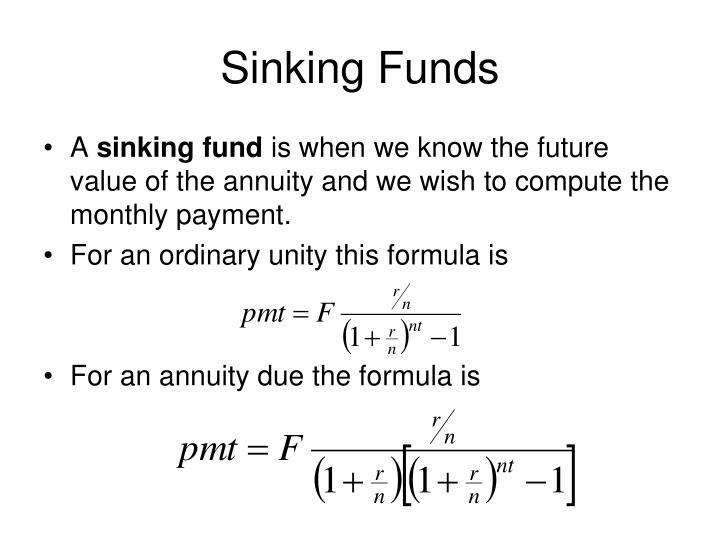 Ppt Annuities Powerpoint Presentation Id872702