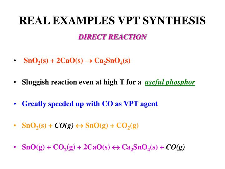 Synthesis reaction examples Coursework Service - synthesis reaction