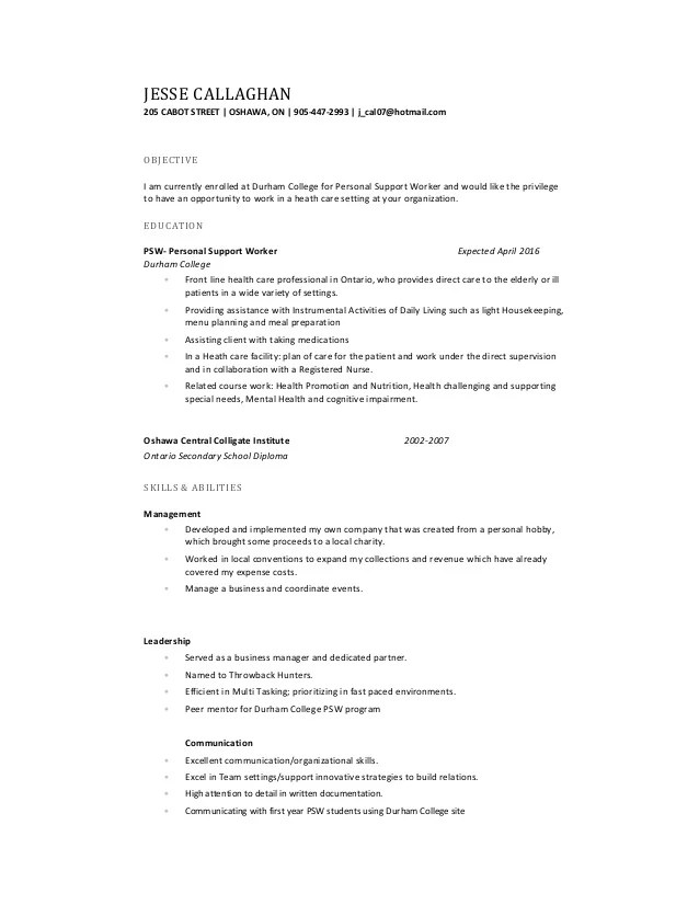 psw sample resume sample psw resume psw sample resume psw sample