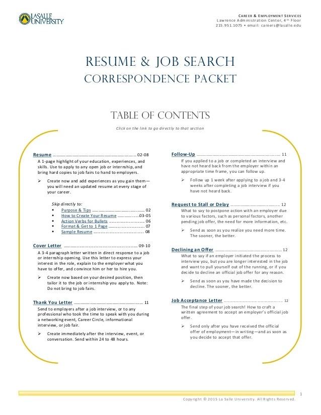 listing jobs on resumes - Minimfagency