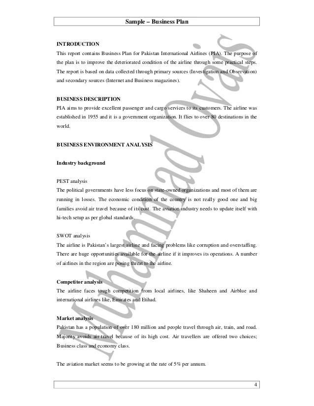 formal business report samples - Josemulinohouse - formal business report template