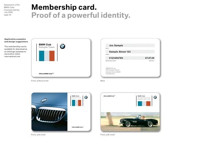 club membership card template - Onwebioinnovate