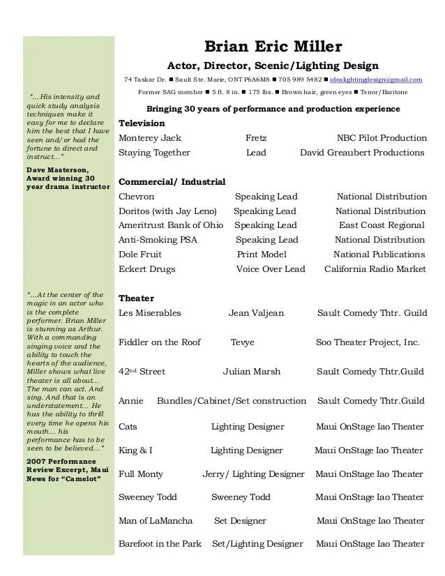 how to make a performance resume - Ozilalmanoof - performance resume