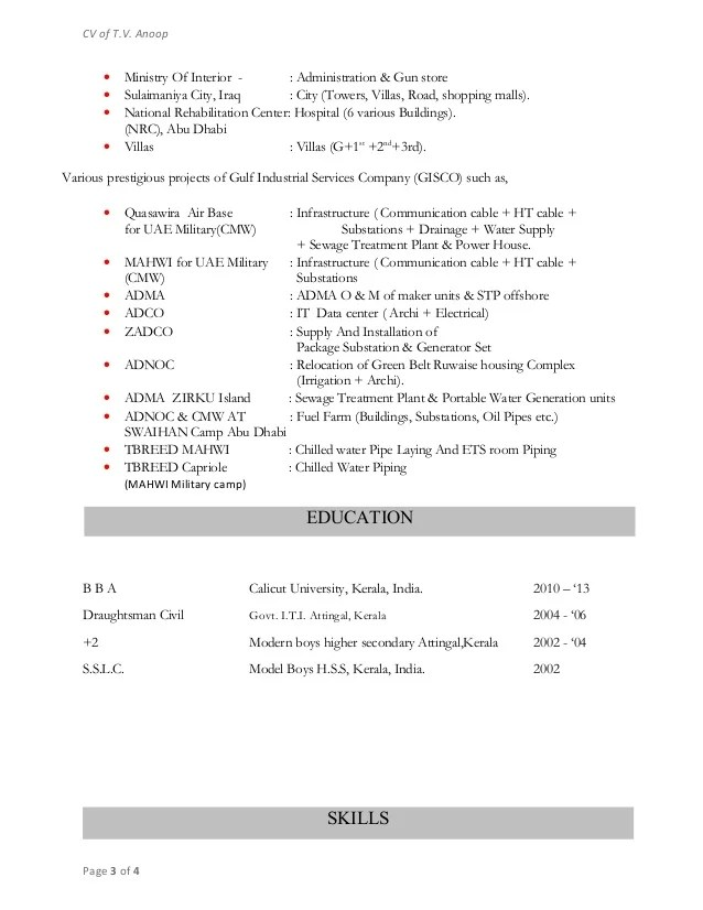 m amp a resume - Yenimescale - how to write a retail resume