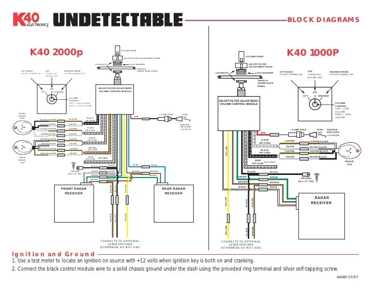 k40 power supply wiring diagram