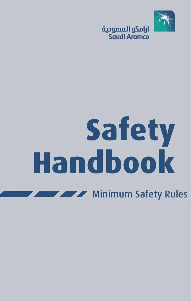 Company Safety Manual Template - Eliolera - safety manual template