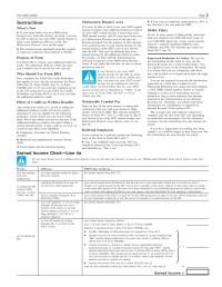 Additional Child Tax Credit Worksheet 8812 - publication ...