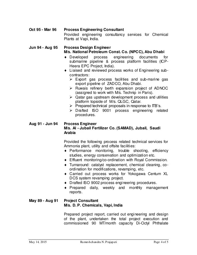 advanced process control engineer cover letter - Minimfagency - controls engineer resume