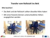 12 M-CARE: Mobilitt von Menschen mit Behinderungen und ...