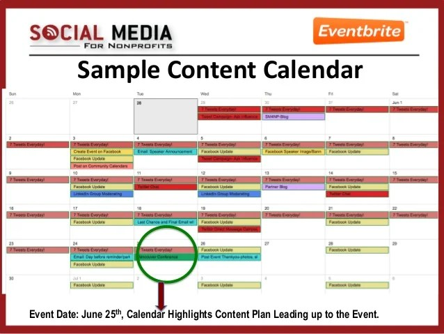 fundraising calendar template - Alannoscrapleftbehind