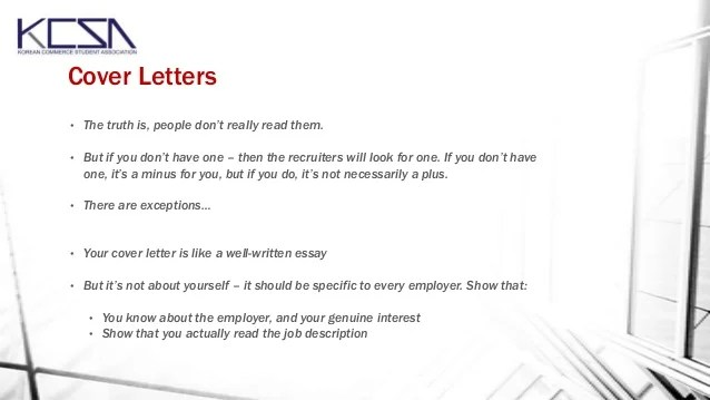 how to address a cover letter if you don t know the name - Selol-ink