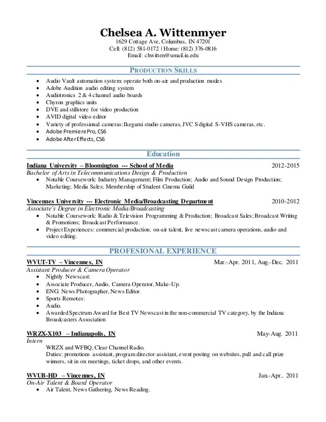 resume review usc