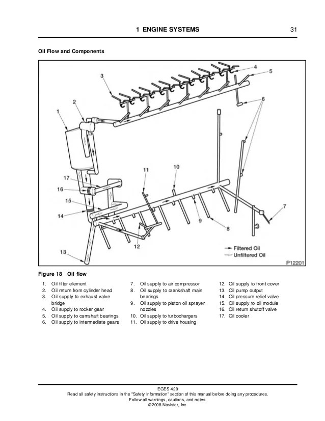 134 f head engine diagram
