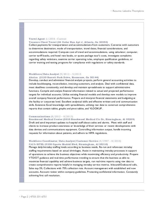 professional resume review atlanta ga