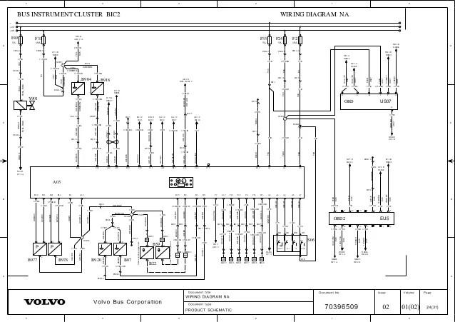 wiring diagram 5a bus