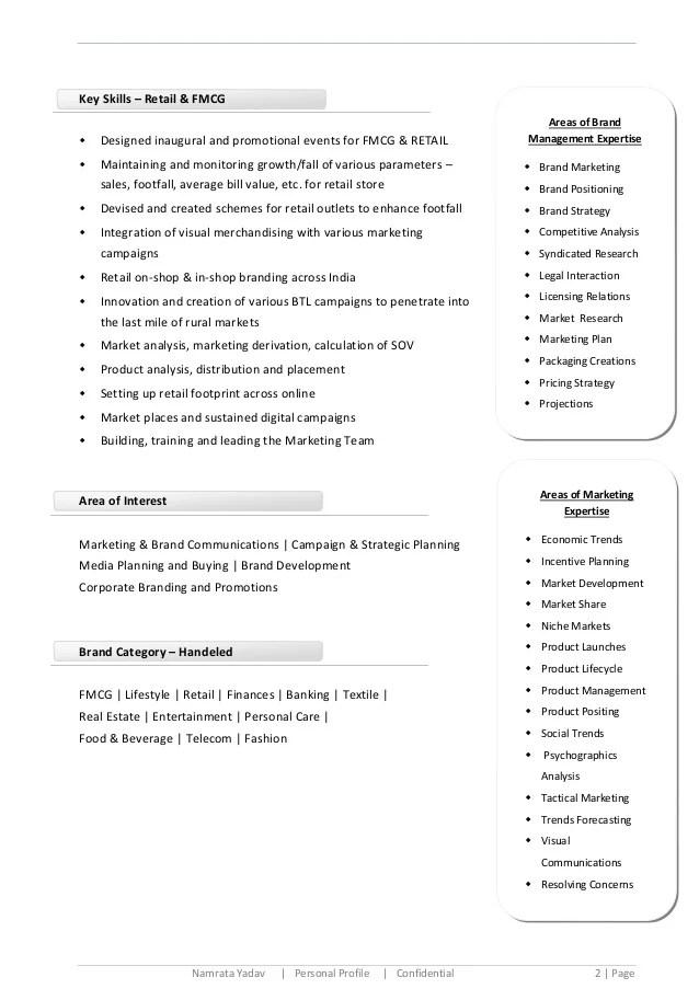 key skills in cv - Yenimescale - Resume Key Skills