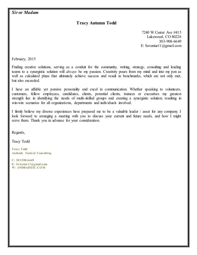 gmail cover letter - Ozilalmanoof - gmail resume