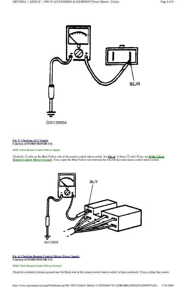 1990 Ford Tempo Fuse Box Diagram \u2013 Vehicle Wiring Diagrams
