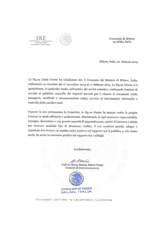 Character Reference Letter For High School Student Reference Letter And Translation