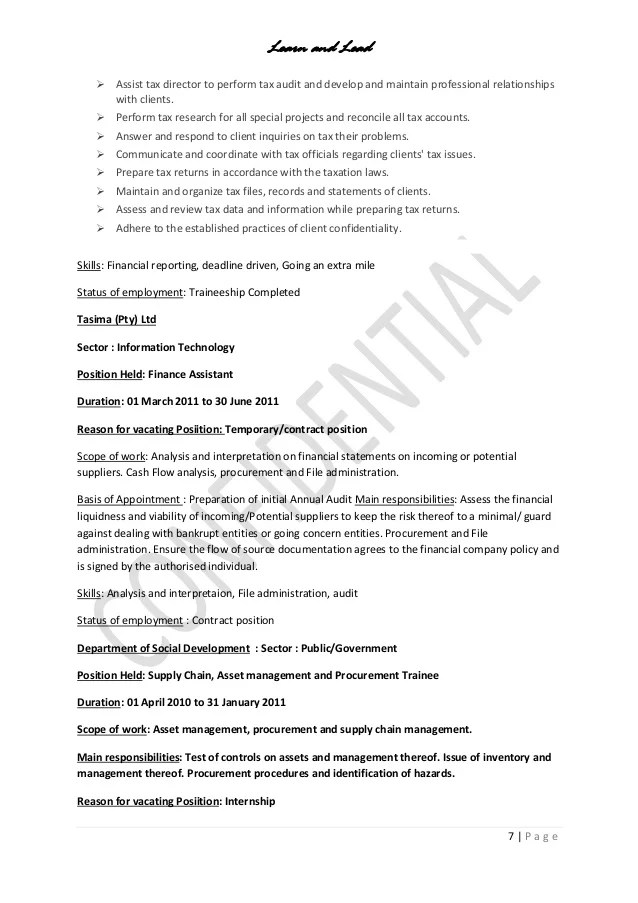 Breakupus Winning Professionally Written Manager Resume Example     Resume Examples