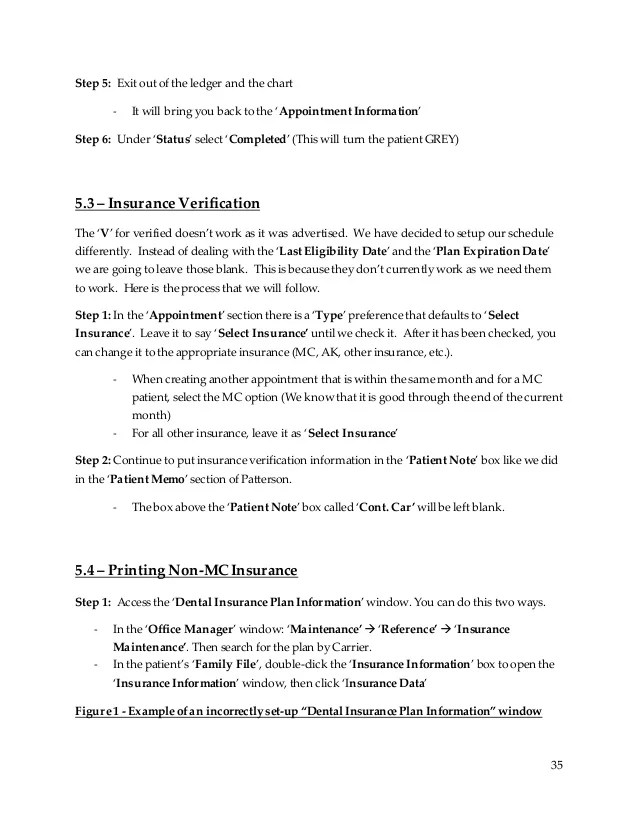 Amazing Sample Office Manual Template Gallery - Administrative