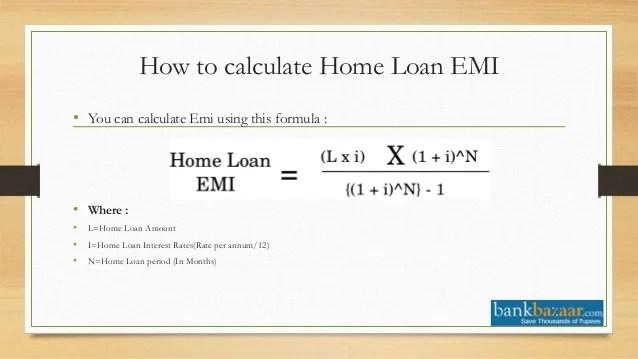 finance interest rate formula - Acurlunamedia