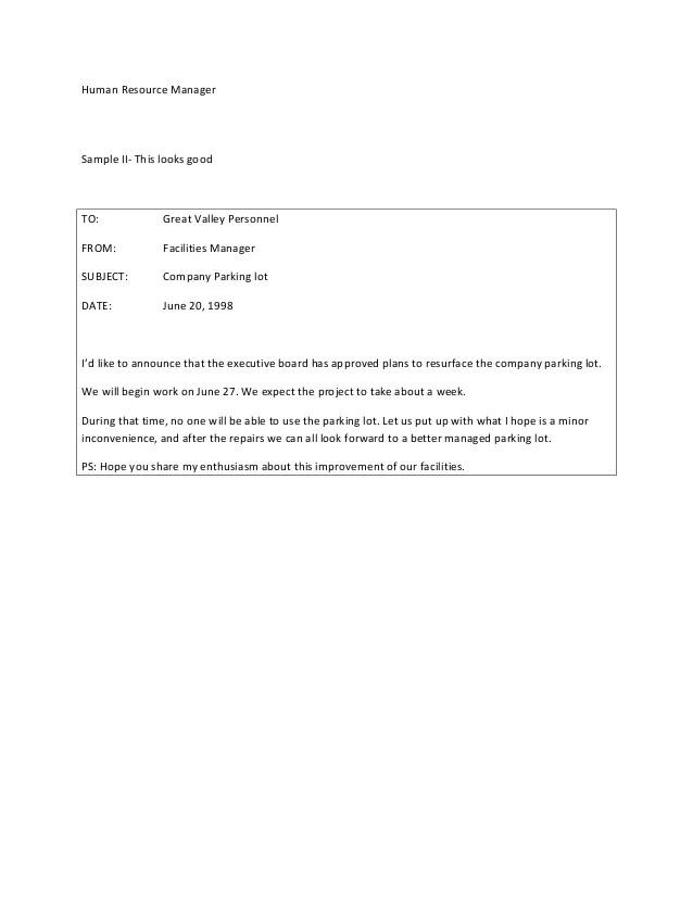 Promotion Announcement Letter To Clients – Promotion Announcement Samples