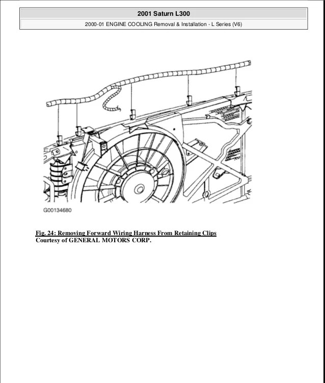 Saturn L200 Transmission Wiring Diagram \u2013 Vehicle Wiring Diagrams
