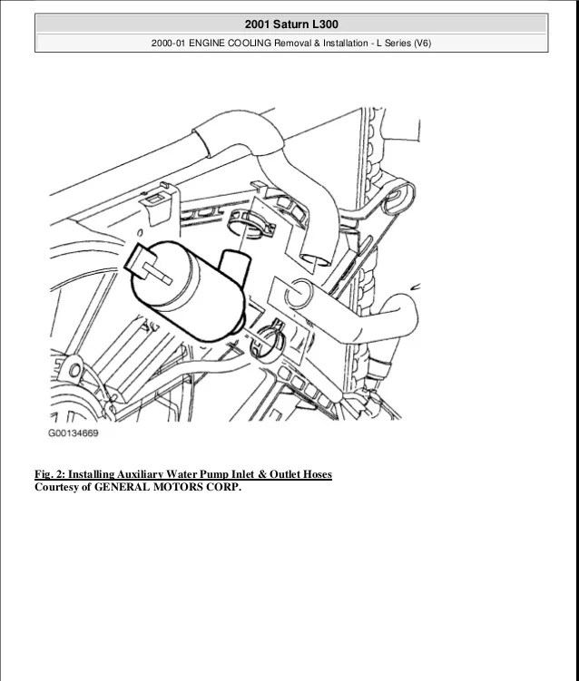 01 saturn sl2 wiring diagram free picture - Wiring images