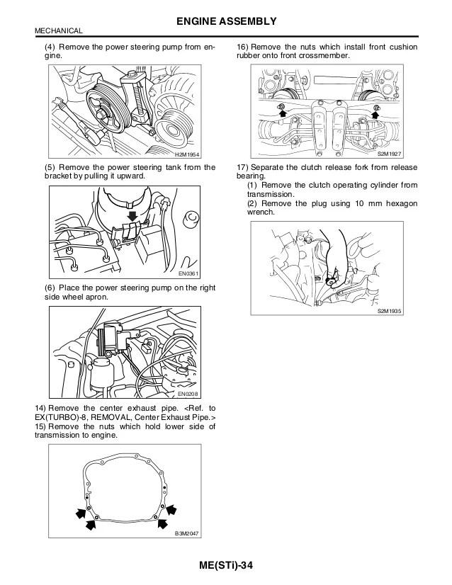 impreza 2002 service manual