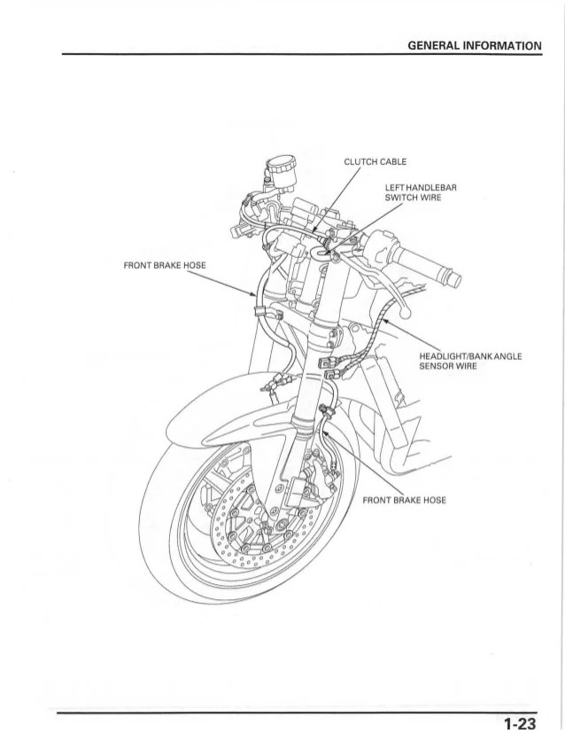 hid wiring diagram for 2007 honda cbr1000rr