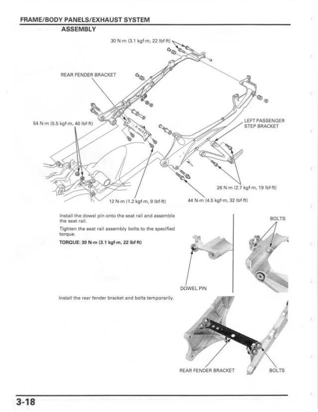 honda ft500 ignition wiring diagram