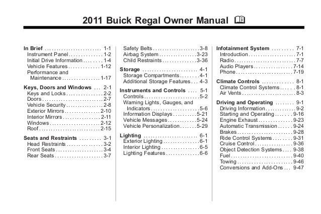 2011 buick regal toledo owner manual 1 638?cb\\\=1422557586 2011 buick regal fuse box electrical wiring diagrams