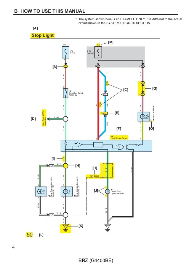 2015 scion tc fuse diagram