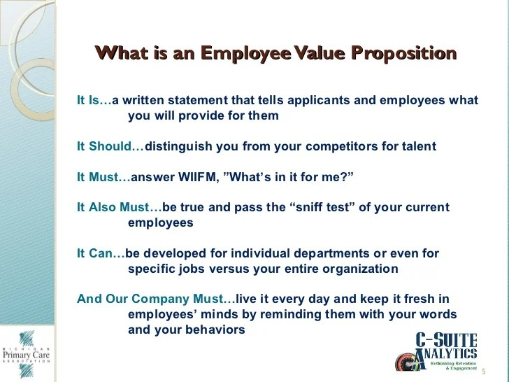 Value Proposition Examples For Resume Gallery - resume format
