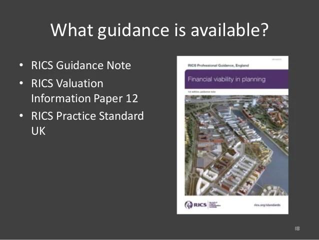 2013 An Introduction To Development Appraisal