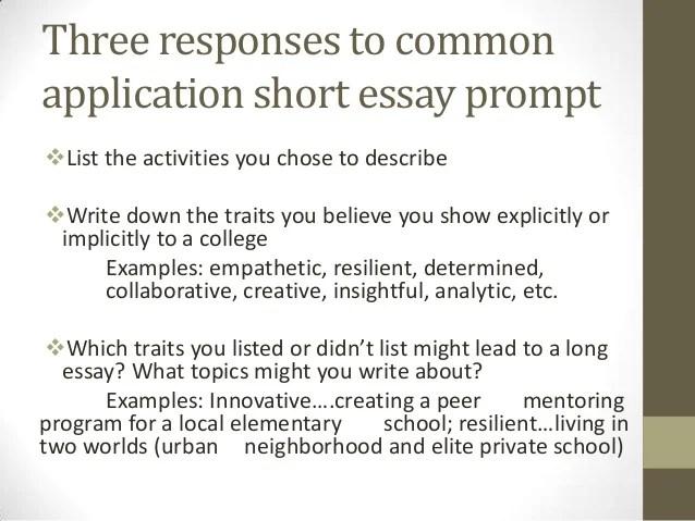 common application essay questions - Solahub-rural